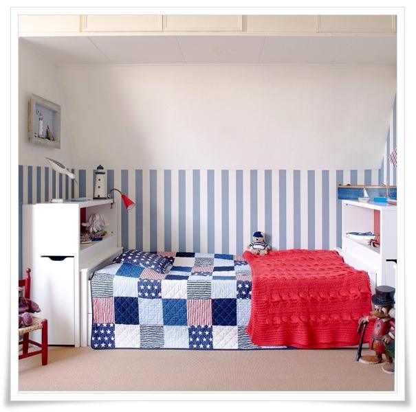 5 ideias para decorar quarto de criança ~ Ideias Para Decorar Quarto Universitario