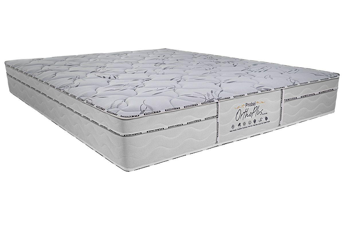 03dce70fc Colchão Probel Molas Prolastic OrthoPlus Pillow Euro - Costa Rica