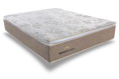 Colchão King Size - 1,93x2,03x0,34 - Sem Cama Box