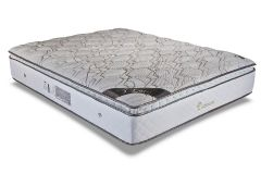 Colchão Queen Size - 1,58x1,98x0,33 - Sem Cama Box