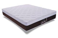 Colchão King Size - 1,93x2,03x0,32 - Sem Cama Box