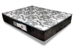 Colchão Casal - 1,38x1,88x0,30 - Sem Cama Box