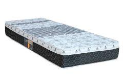 Colchão Solteiro - 0,78x1,88x0,25 - Sem Cama Box