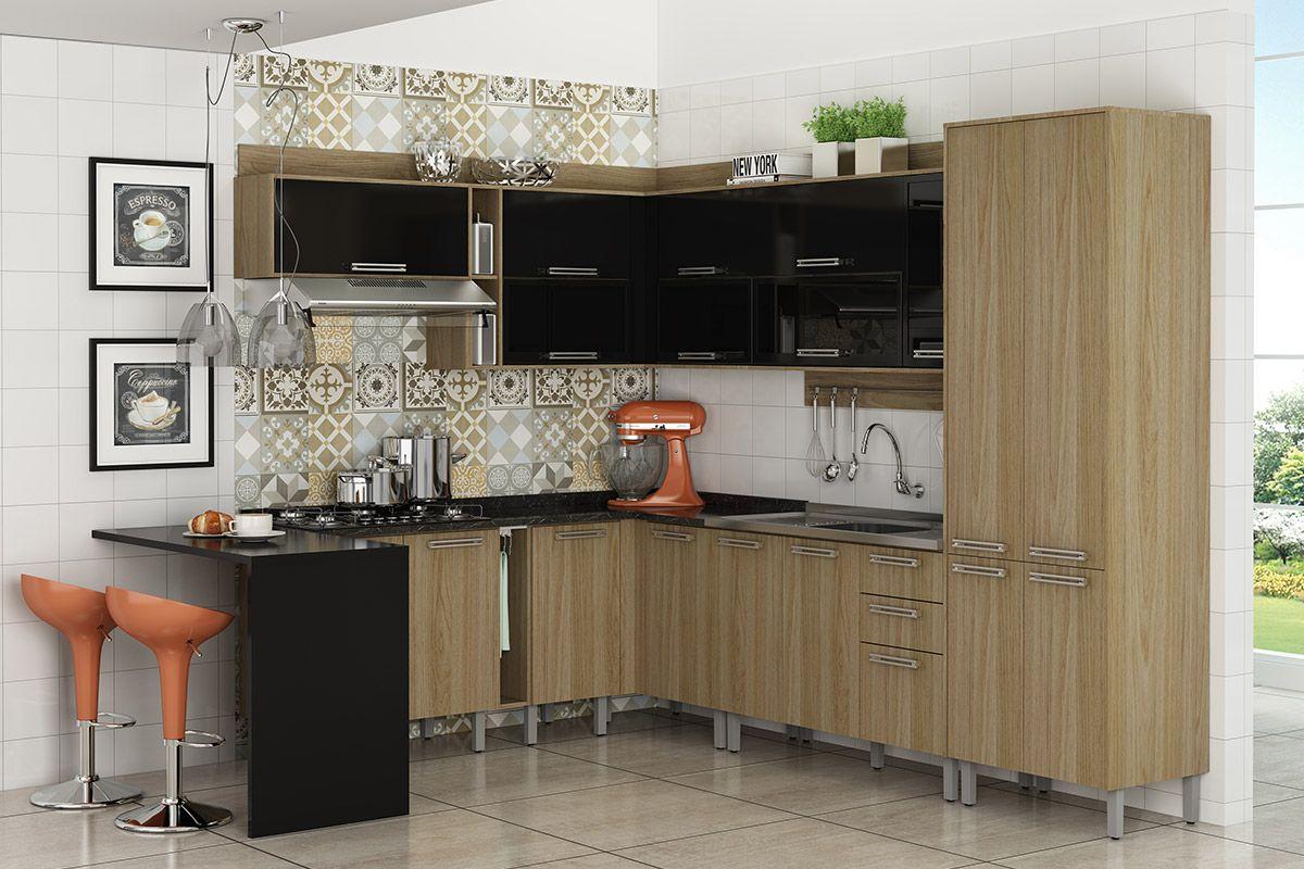 Oferta De Armario De Cozinha Beautiful Cozinha Modulada Urban
