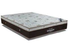 Colchão King Size - 1,86x1,98x0,30 - Sem Cama Box