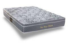 Colchão Queen Size - 1,58x1,98x0,27 - Sem Cama Box