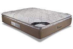Colchão King Size - 1,93x2,03x0,33 - Sem Cama Box