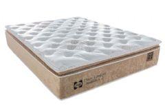 Colchão King Size - 1,93x2,03x0,36 - Sem Cama Box