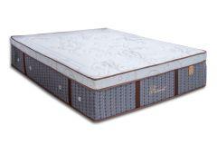 Colchão King Size - 1,93x2,03x0,41 - Sem Cama Box