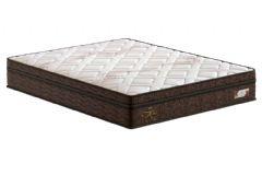 Colchão King Size - 1,93x2,03x0,30 - Sem Cama Box