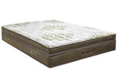 Colchão King Size - 1,86x1,98x0,32 - Sem Cama Box