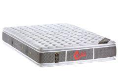 Colchão Queen Size - 1,58x1,98x0,34 - Sem Cama Box