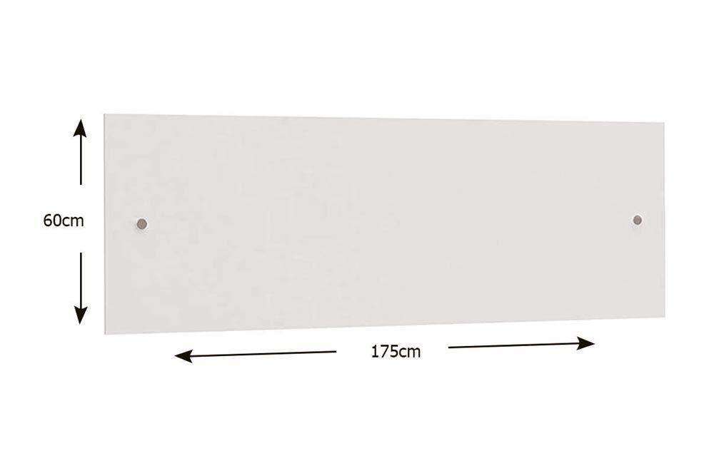 Quarto de Casal Modulado Kappesberg Smart Completo c/6 Modulos QCM68