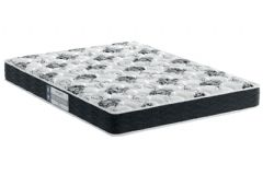 Colchão Casal - 1,28x1,88x0,17 - Sem Cama Box