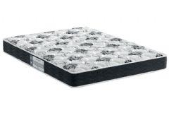 Colchão Casal - 1,38x1,88x0,17 - Sem Cama Box