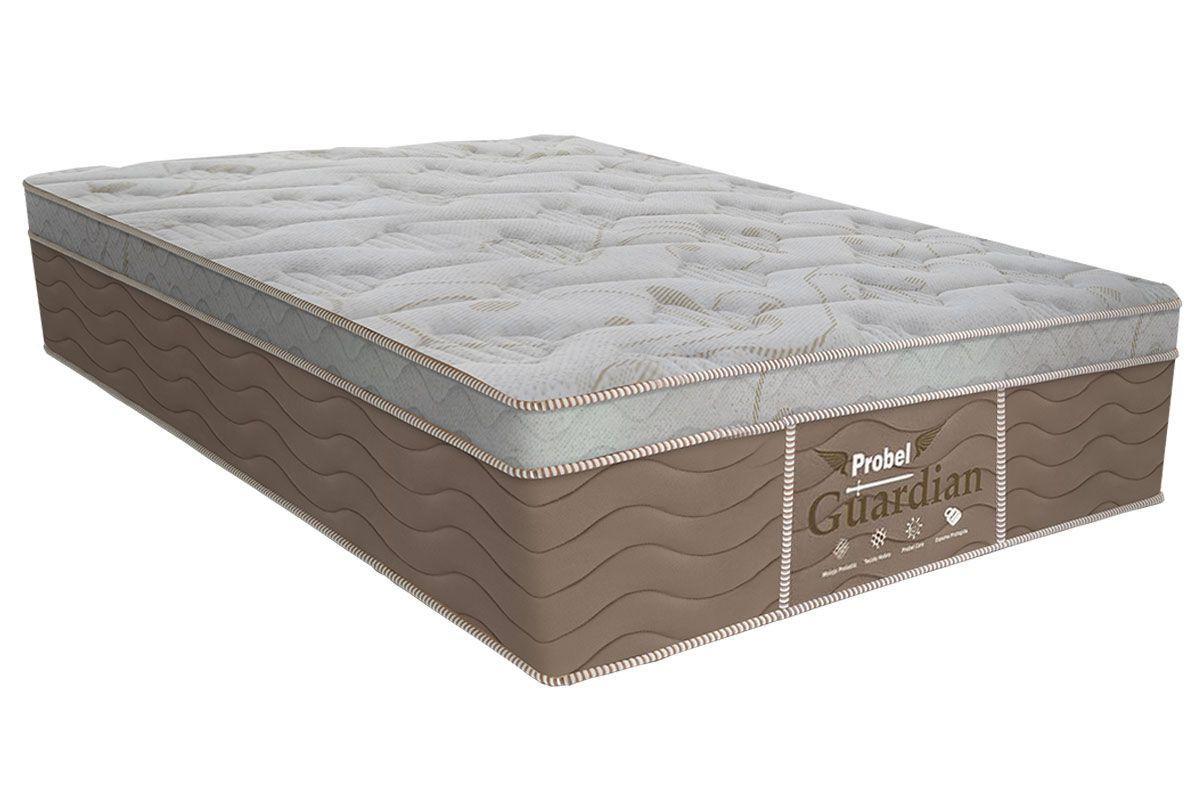 Colchão Probel de Molas Prolastic Guardian Pillow Euro