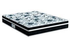Colchão King Size - 1,93x2,03x0,24 - Sem Cama Box