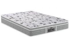 Colchão Queen Size - 1,58x1,98x0,24 - Sem Cama Box