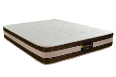 Colchão King Size - 1,93x2,03x0,28 - Sem Cama Box