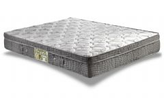 Colchão Queen Size - 1,58x1,98x0,26 - Sem Cama Box