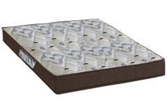 Colchão Casal - 1,28x1,88x0,18 - Sem Cama Box