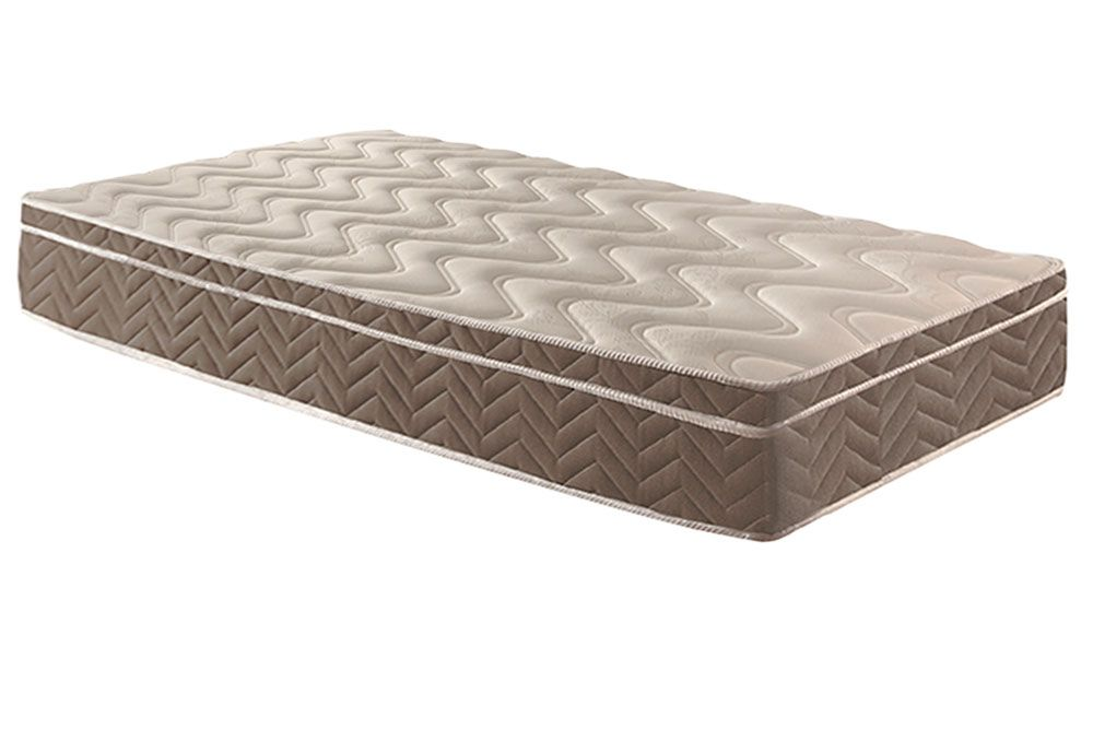 Conjunto Tricama Box + Colchão Paropas Espuma D33 Anatômica Confort Ultra Firme 017
