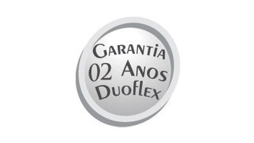 Travesseiro Duoflex  Nasa Alto Viscoelástico NS1116 Capa Malha c/ Zíper (17cm Alt.)