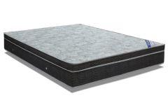 Colchão King Size - 1,86x1,98x0,25 - Sem Cama Box