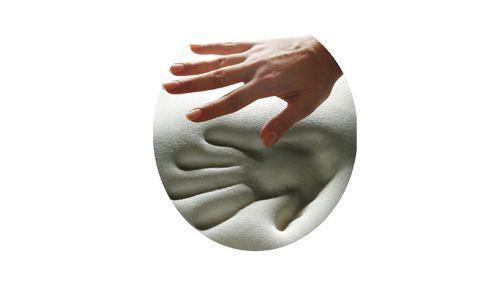 Travesseiro Duoflex Sonomax Nasa Viscoelástico