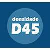 Colchão de Espuma D45