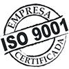 Certificação de Qualidade ISO 9001