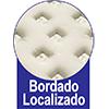 Colchão Probel de Molas Prolastic Guardian Pillow Euro - Com Bordado Localizado