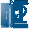 Armário de Cozinha Itatiaia Aéreo de Geladeira Premium IPG2-80 Aço c/ 2 Portas 80cm - ##nomedasessao## com 2 Portas de Abrir