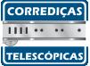 Corrediças Telescópicas