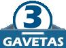 ##nomedasessao## com 3 Gavetas