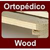 Estrutura Interna Caixa Wood Madeira