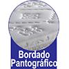 Colchão Orthocrin de Molas Pocket Bellagio Avelã Euro Top Pró Saúde Selado INER - Com Bordado Pantográfico