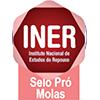 Certificação de Qualidade INER Pró Molas