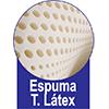 Estofamento Interno em  Espuma T Látex
