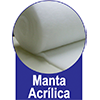 Colchão Orthocrin de Molas Pocket Bellagio Avelã Euro Top Pró Saúde Selado INER - Manta Acrílica