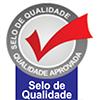 Certificação de Qualidade Aprovada