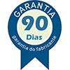 Cama Box Baú Ortobom Courino Nero Black - Garantia de Fabrica de 90 Dias