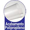 Em Polipropileno