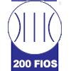 200 fios