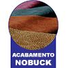 Cama Box Base Ortobom Universal Nobuck Preto 30cm - Acabamento em Nobuck
