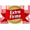 Colchão Auxiliar Ortobom de Espuma D28 Cori Nero Black  (Uso Exclusivo Camas Específicas Ortobom ) - Conforto Extra Firme