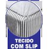 Protetor de Colchão Fibrasca Pele de Pêssego Impermeável - Com Slip