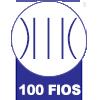 100 fios
