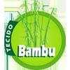 Com Fibras de Bambu