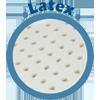 Estofamento Interno em Espuma de Latex
